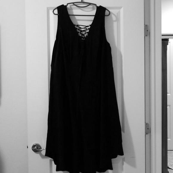 torrid Dresses & Skirts - Tripp nyc high low dress